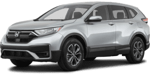 2020 Honda CR-V in Brooklyn, NY