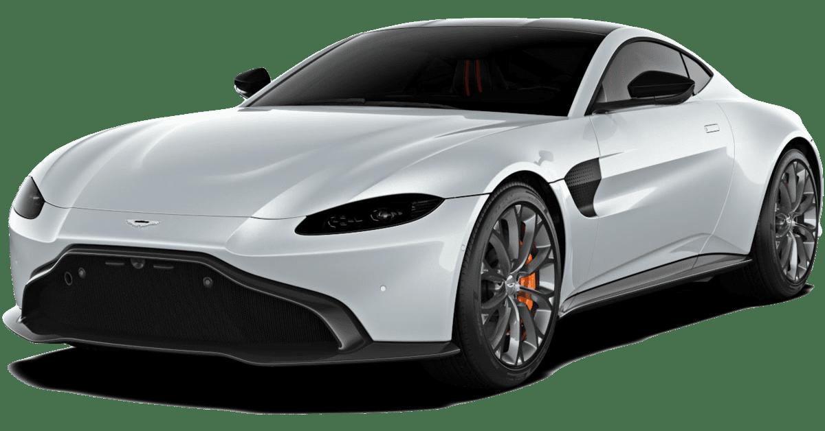 2020 Aston Martin Vantage Prices Incentives Truecar
