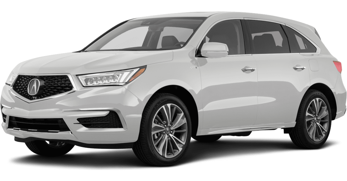 2020 Acura CDX Redesign, Specs, And Powertrain >> 2020 Acura Mdx Prices Reviews Incentives Truecar