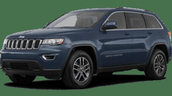 2019 Jeep Grand Cherokee in Brookfield, WI 1