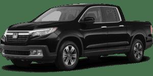 2020 Honda Ridgeline in Auburn, MA