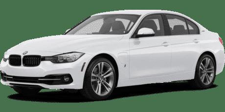 BMW 3 Series 330e iPerformance Plug-In Hybrid