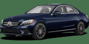 2019 Mercedes-Benz C-Class in Anaheim, CA