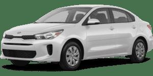 2019 Kia Rio Prices