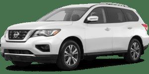 2019 Nissan Pathfinder in Bryan, TX