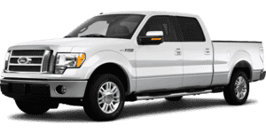 2010 Ford F-150 in Salem, OR