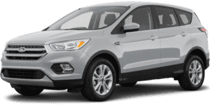 2019 Ford Escape Prices