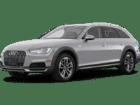 2018 Audi A4 allroad Reviews