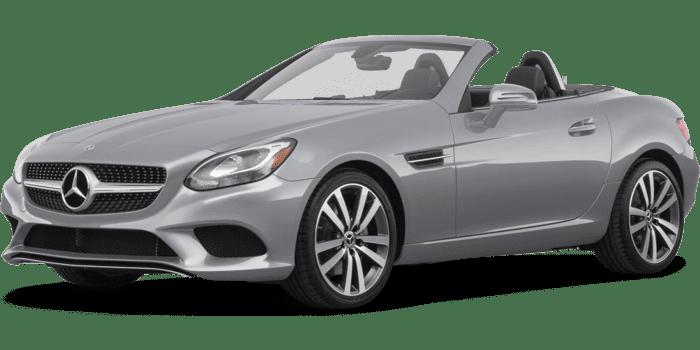 Mercedes-Benz SLC SLC 300
