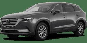 2019 Mazda CX-9 in South Lake Tahoe, CA
