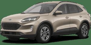 2020 Ford Escape in Falls Church, VA