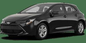 2020 Toyota Corolla Hatchback in Redwood City, CA