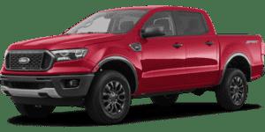 2020 Ford Ranger in YUKON, OK