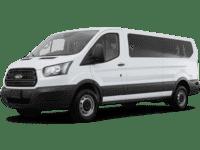 2018 Ford Transit Wagon Reviews