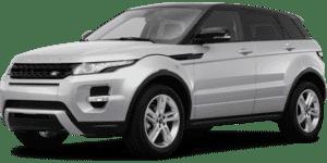 2013 Land Rover Range Rover Evoque in Austin, TX