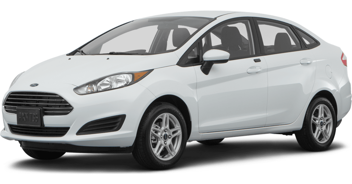 2019 Ford Fiesta Prices Reviews Incentives Truecar