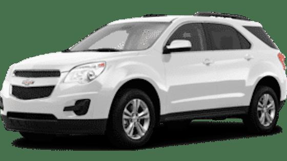 2014 Chevrolet Equinox in Mesa, AZ 1
