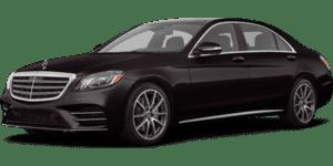 2020 Mercedes-Benz S-Class in Boerne, TX