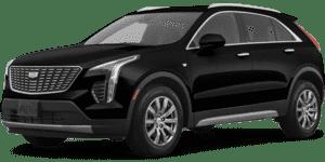 2020 Cadillac XT4 in Tustin, CA