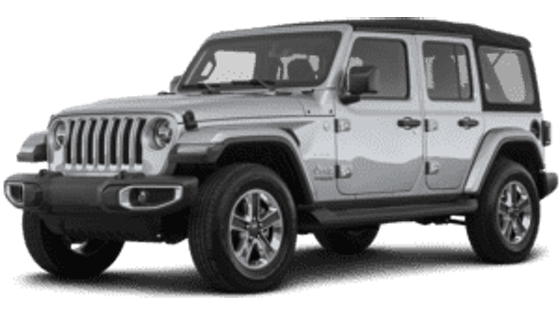 2019 Jeep Wrangler in Birmingham, AL 1
