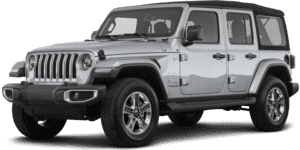 2020 Jeep Wrangler in Mendon, MA