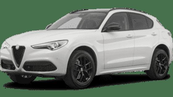 2021 Alfa Romeo Stelvio in Saddle River, NJ 1