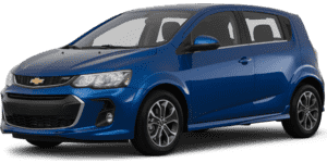 2019 Chevrolet Sonic in Englewood, CO