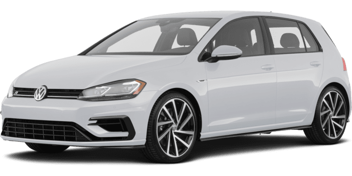 Golf Driver Reviews >> 2019 Volkswagen Golf R Prices Reviews Incentives Truecar