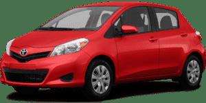 2014 Toyota Yaris in Kinston, NC