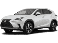 2017 Lexus NX Reviews