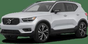 2020 Volvo XC40 in Ann Arbor, MI