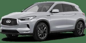 2019 INFINITI QX50 Prices