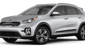2020 Kia Niro Hybrid Touring For Sale In Framingham Ma Truecar