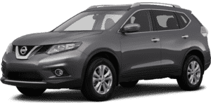 2016 Nissan Rogue in Woodbridge, VA