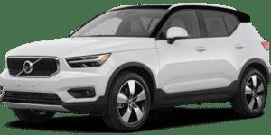 2020 Volvo XC40 Prices