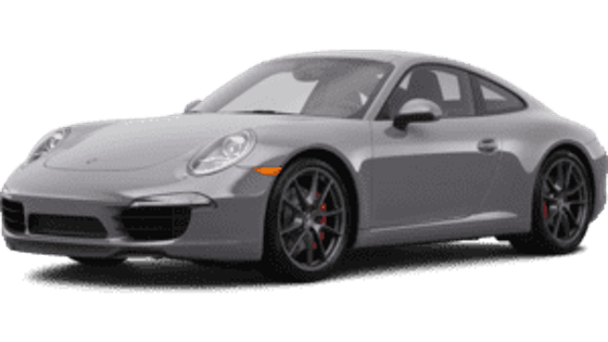 2013 Porsche 911 in Chandler, AZ 1