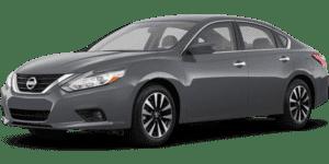 2018 Nissan Altima in Albuquerque, NM