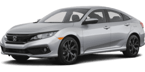 2020 Honda Civic in Newport News, VA