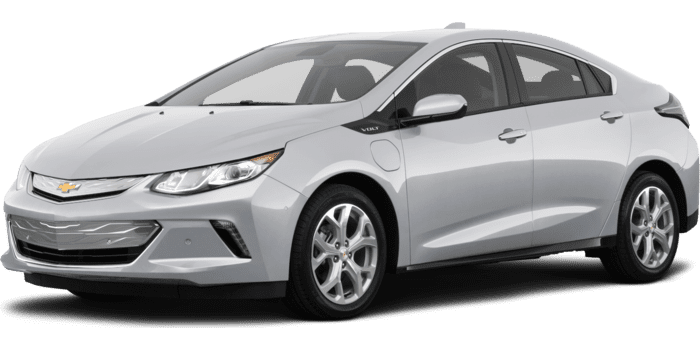Chevrolet Volt Prices Incentives Dealers TrueCar - Get invoice price of car