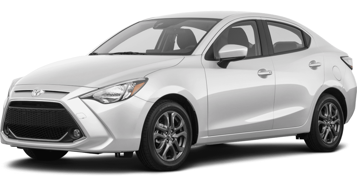2019 Toyota Yaris Prices, Reviews & Incentives | TrueCar