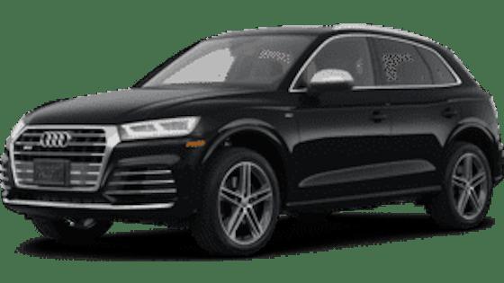 2018 Audi SQ5 in Johnston, IA 1