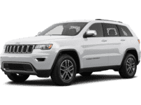 2019 Jeep Grand Cherokee Reviews