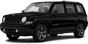 2016 Jeep Patriot in Toledo, OH