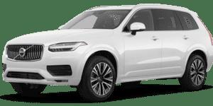 2020 Volvo XC90 Prices