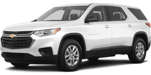 2020 Chevrolet Traverse in Burbank, CA