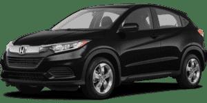 2019 Honda HR-V in Scotia, NY