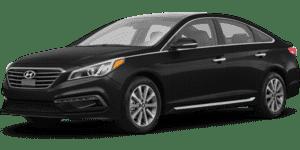 2017 Hyundai Sonata in Ft. Walton Beach, FL