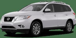 2013 Nissan Pathfinder in Amarillo, TX