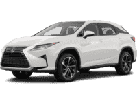 2017 Lexus RX Reviews