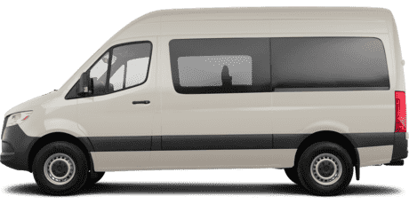 Mercedes-Benz Sprinter Crew Van